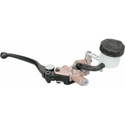 16MM Master Cylinder with Reservoir Type 3