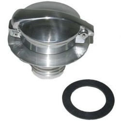 Original BMW Monza RV2 Aluminum Fuel Cap
