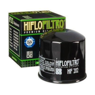 Hiflo HF202 Oliefilter