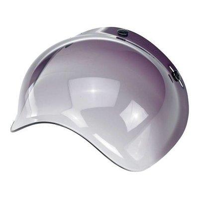 Biltwell Rauch Gradient Bubble Visor
