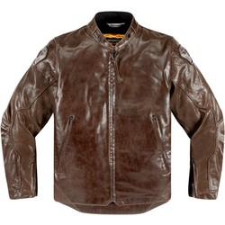 One Thousand Retrograde Jacket Brown