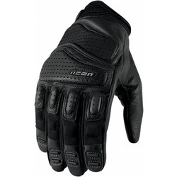 Super Duty 2 Gloves Black