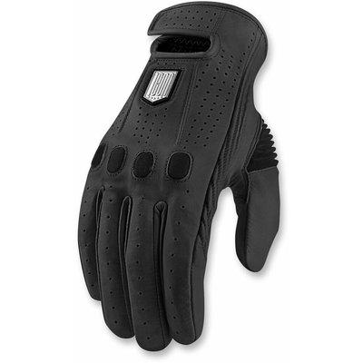 ICON One Thousand Prep Gloves Black