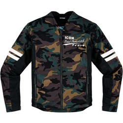 One Thousand Oildale Conscript Jacket