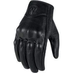 Pursuit Glove Perforated Stealth