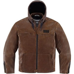 One Thousand The Hood Brown Jacket