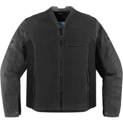 One Thousand Oildale Black Jacket