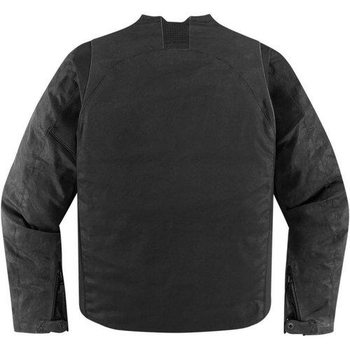 ICON One Thousand Oildale Black Jacket