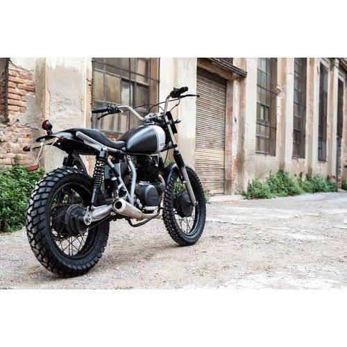 Dunlop K460 120/90 -16 TT 63 P