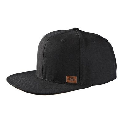 Dickies Minnesota Cap - Black