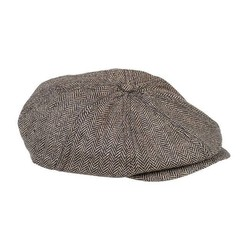 Tucson Cap - Brown