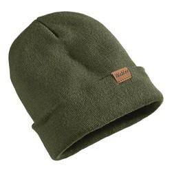 Bonnet Alaska vert olive