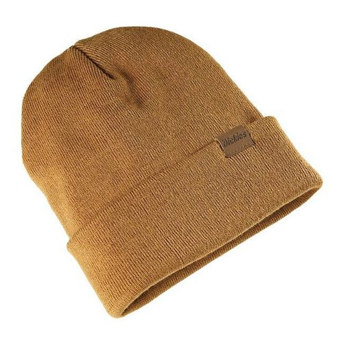 Dickies Alaska Beanie Brown Duck