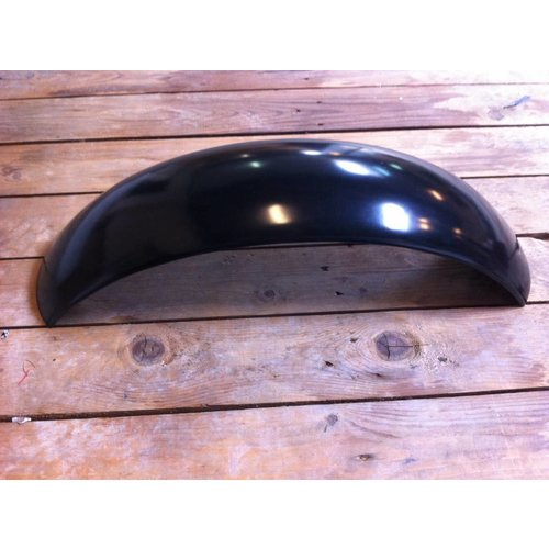C.Racer 150MM Fender Black ABS