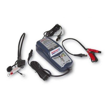 Tecmate Batterieladegerät Optimate 6