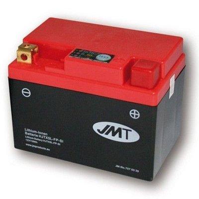 JMT Lithium Batterie JMT YTX5L-BS