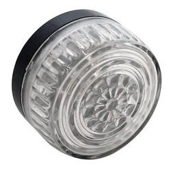 LED-Rücklicht/Blinker-Einheit ohne Metall-Gehäuse