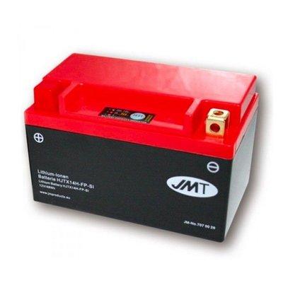 JMT Lithium Batterie JMT YTX14-BS