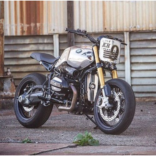 Roland Sands 2-Up Check It (R NineT)