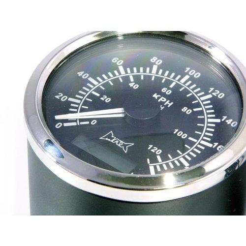 85MM GPS Analoge Speedo Type 1