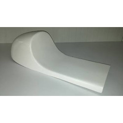 Fibreglass Cafe Racer Seat Type 19