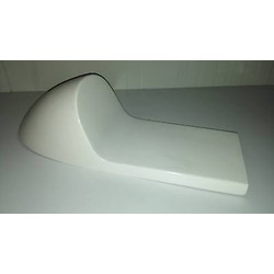 Polyester Cafe Racer Seat Type 21