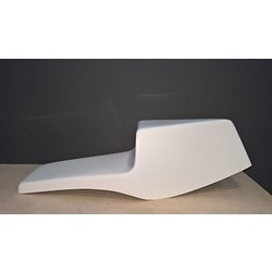 Fibreglass Cafe Racer Seat Type 25