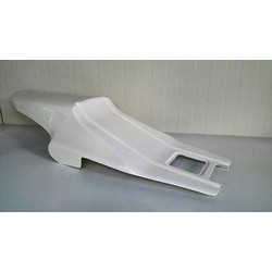 Fibreglass Cafe Racer Seat Type 27