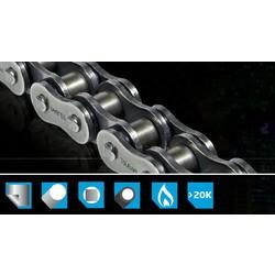 Chain / Sprocket Set 15/46/520 OMEGA ORS