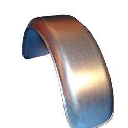 Galvanised Steel Fender 180MM