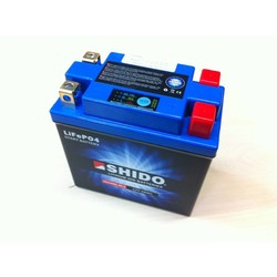 YTX14AHL-BS Lithium Ion Batterie 240CCA