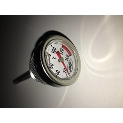 Honda Oil Temperature Gauge