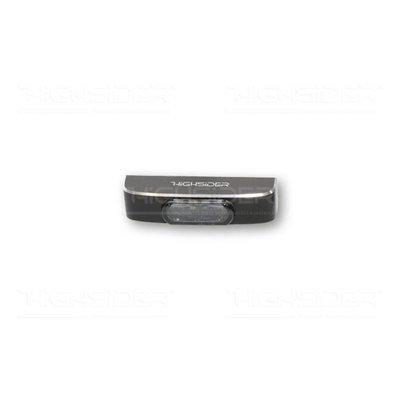 Highsider LED Taillight Conero Smoke - E-geprüft.