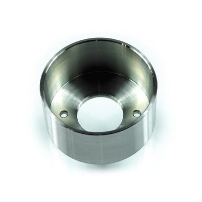 Motogadget MST Weld-In Cup (Stainless)