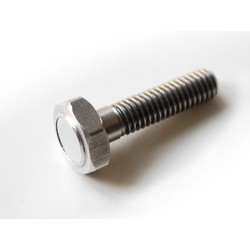 Magnetic Bolt M8, 29mm Length