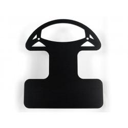 MSP Mounting Bracket A, Black