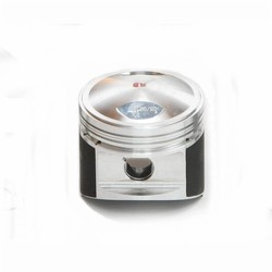 Piston for Power Kit, complete with piston-rings and gudgeon-pin/clips