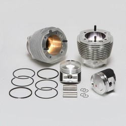 Replacement Kit Extra 1000cc Plug & Play für BMW R2V Modelle bis 9/1980