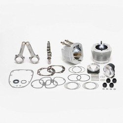 Big Bore Kit 1070cc Touring Plug & Play with conrods 150,5 mm for BMW R 100 models starting from 1981 on