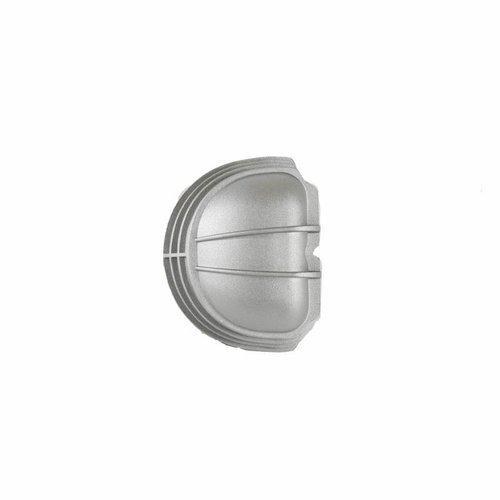 Siebenrock Halber Ventildeckel Enduro Klassik für alle BMW R2V Boxer Modelle