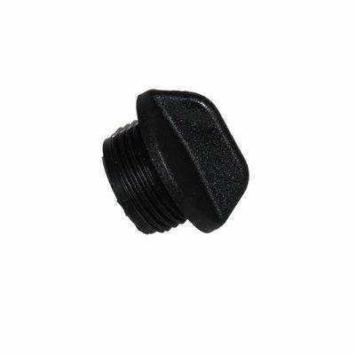 Siebenrock Cap for oil filler in cylinder head cover Enduro Touring for all BMW R2V Boxer models