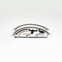 Kit de déplacement central du radiateur d'huile pour BMW modèles R2V Boxer