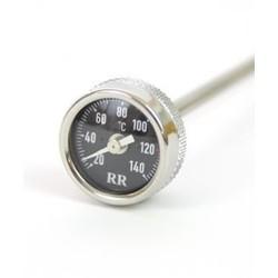 Longue jauge de température d'huile 285 mm pour les modèles R2V avec longue jauge