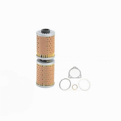 Oilfilterset OX37D two-piece for BMW R2V without oilcooler