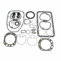 Gasket set engine for BMW R 80 models from 9/1980 up