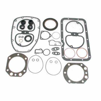 Gasket set for BMW R100 models from 9/1980 on