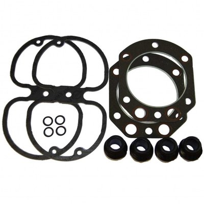 Siebenrock Cylinder seal kit for BMW R2V up to 900 cc from 9/75 till 9/1980 except R 45 and R 65