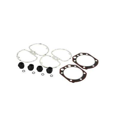 Siebenrock Gasket set cylinders for BMW R2V up to 900cc from 9/1980 on except R 45 and R 65