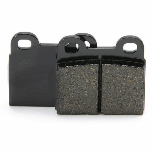 Siebenrock Brake pads MCB 19 front for BMW R2V up to 8/1988 double disc / Brembo, front/rear