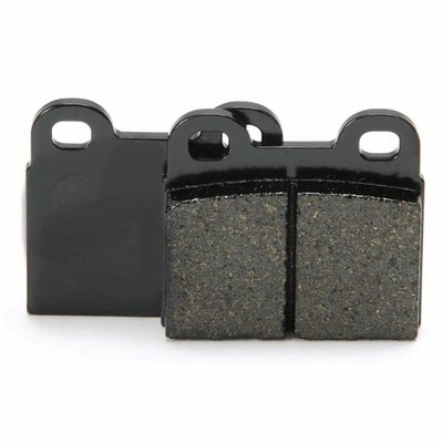 Siebenrock Brake pads MCB 95 front for BMW R 45 and R 65 with ATE brake